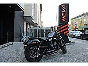 2014 HARLEY-DAVİDSON SPORTSTER FORTY EİGHT-KAZASIZ-TRAMERSİZ-ABS Harley-Davidson Sportster Forty-Eight