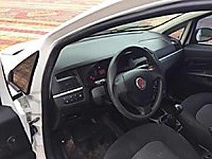 2013 Model Fiat Linea Fiat Linea 1.3 Multijet Active Plus