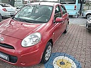 2011 NİSSAN MİCRA ANINDA KREDİ İMKANI Nissan Micra 1.2 Passion