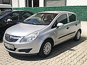 ASKALE 2007 CORSA 1.2 BENZİNLİ MANUEL 227 BİN KM Opel Corsa 1.2 Twinport Essentia
