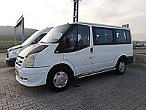 2006 model 10 kişilik Ford - Otosan Transit 9 1