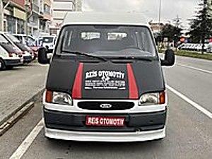 REİSOTODAN 1999 MODEL T12 HATASIZ Ford - Otosan Transit 12 1