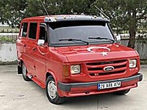 REİSOTODAN ALMAN FORD 2.7 HİDROLİK Ford - Otosan Transit 9 1