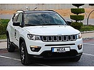 Mega Otomotiv. 2020 Jeep COMPASS   İLK EL   BOYASIZ   12.000 KM Jeep Compass 1.3 GSE Longitude