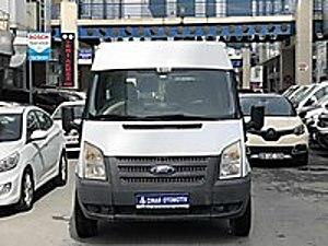 ÇINAR DAN 2012 MODEL 216 BİNDE 13 1 ÇİFT KLİMALI 155 BG 6 İLERİ Ford - Otosan Transit 13 1