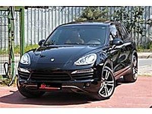ENCAR DAN PORSCHE CAYENNE 3.0 DİESEL Porsche Cayenne 3.0 Diesel