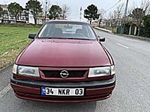 OPEL VECTRA 2.0 GL OTOMATİK BENZİN LPG ORJİNAL ARAÇ Opel Vectra 2.0 GL