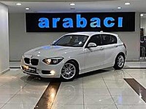 2013 BMW 1.16d ORJİNAL ARABACI OTOMOTİV BMW 1 Serisi 116d ED EfficientDynamics