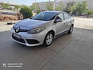 HATASIZ BOYASIZ Renault Fluence 1.5 dCi Joy