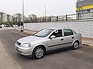 CAN OTO GALERİDEN 1999 MODEL OPEL ASTRA 1.6 Opel Astra 1.6 GL