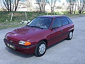 OPEL ASTRA 1.4 GL Opel Astra 1.4 GL