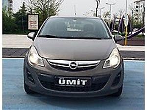 ÜMİT AUTO-2012-CORSA-OTOMATİK-130.000 KM Opel Corsa 1.2 Twinport Essentia