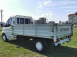 TAŞAR OTOMOTİV DEN 1993 MODEL AÇIK KASA 190 LIK FORD TRANSİT Ford Trucks Transit 190 P