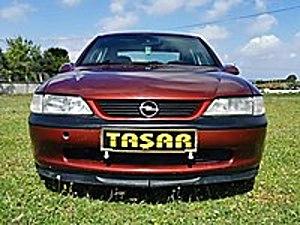 TAŞAR OTOMOTİV DEN HATASIZ 1996 OPEL VECTRA UZAY KASA Opel Vectra 1.6 GL