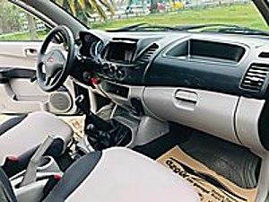 Zümra Otomotiv Mitsubishi L200 4x4 Mitsubishi L 200 4x4 Intense