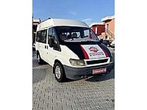 COŞKAR METİN DEN 2002 MODEL 11 1 330 FORD TRANSİT Ford - Otosan Transit 11 1
