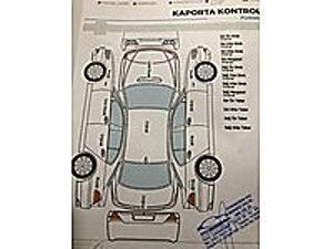 HATASIZ KAZASIZ DEĞİŞENSİZ YANIKSIZ COMFORT PASSAT 1.8 T manuel Volkswagen Passat 1.8 T Comfortline