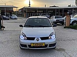TAŞHAN Otomotiv Farkı İle 2008 1.4 Symbol 197.000 Km LPG Renault Symbol 1.4 Expression