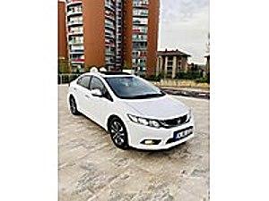 2015 MODEL FULL FULL OTOMATİK CİVİC Honda Civic 1.6i VTEC Eco Elegance