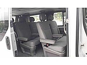 BAKIMLI MASRAFSIZ 9 1 MİNÜBÜS KLİMALI 6 VİTES Renault Trafic Multix Trafic Multix 1.9 dCi Grand Confort