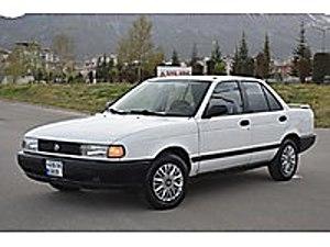 92 Nissan Sunny 1.6 Hidrolik Direksiyonlu Nissan Sunny 1.6 SLX