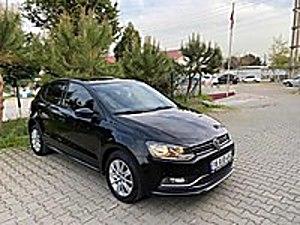 73 Bin Kmde POLO DİZEL COMFORT PKT. Volkswagen Polo 1.4 TDI Comfortline