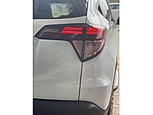 HR-V 1.5 i-VTEC Executive OTOMATİKK HATASIZ KAZASIZ TRAMERSİZ Honda HR-V 1.5 i-VTEC Executive
