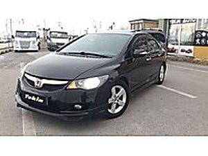 1.6İ VTEC ELEGANCE OTOMATİK VİTES SOUNROOF BEJ DÖŞEME LPG Lİ Honda Civic 1.6i VTEC Elegance