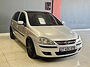 2005 OPEL CORSA 1 2 LPG Lİ TWİNPORT ESSENTİA EKSTRALI Opel Corsa 1.2 Twinport Essentia
