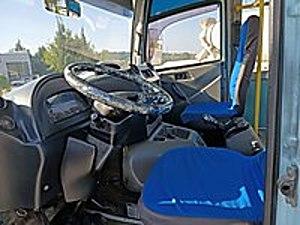 SORUNSUZ 2008 YENİ MUAYENELİ İMDATLI BMC Levend XL Minibüs 14 1