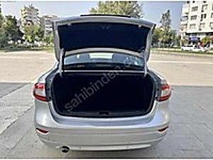 ADAR OTODAN HATASIZ DEĞİŞENSİZ HASAR KAYITSIZ SERVİS BAKIMLI Renault Fluence 1.5 dCi Icon