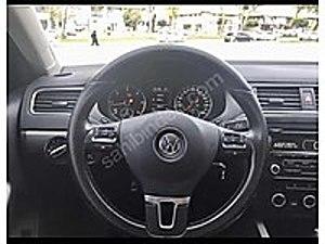 ADAR OTODAN 2014 WV JETTA 1.6 TDI HATASIZ DEĞİŞENSİZ OK GİBİ Volkswagen Jetta 1.6 TDI Comfortline