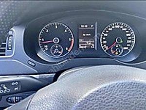 ADAR OTODAN WV JETTA 1.6 TDI OTOMATİK TR YOK BÖYLE TEMİZLİKTE Volkswagen Jetta 1.6 TDI Comfortline