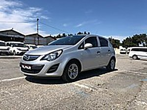 2014 CORSA 1.2 Essentia Twinport OTOMATİK VİTES 133.000KM BAKIML Opel Corsa 1.2 Twinport Essentia