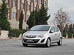 OTOMATİK VİTES OPEL CORSA 1.2 TWİNPORT ESSENTİA YENİ YÜZ Opel Corsa 1.2 Twinport Essentia