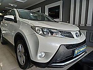 ÇETİNERLER OTO DAN RAV 4 2.0D 4D MANUEL 267.000 KM Toyota RAV4 2.0 D-4D
