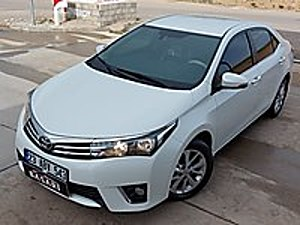 BAŞARI OTODAN 2015 99 BİNDE TOYOTA COROLLA 1.6 ADVENCE BENZİN Toyota Corolla 1.6 Advance