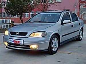 FIRSAT ARACI-ESKİ KASA PARASINA YENİ KASA-YENİ MUAYENE Opel Astra 1.6 Elegance