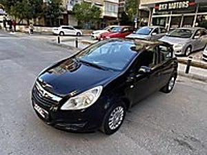 BKR MOTORS DAN OPEL CORSA 1.2 TWİNPORT ESSENTİA Opel Corsa 1.2 Twinport Essentia