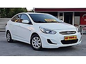 30.000 TL PEŞİNAT İLE ACCENT BLUE 1.6 CRDİ 136 HP KAZASIZ Hyundai Accent Blue 1.6 CRDI Biz