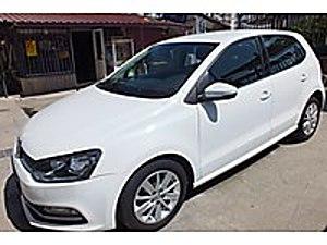 DİZEL DSG OTOMATİK VİTES COMFORTLİNE PAKET... Volkswagen Polo 1.4 TDI Comfortline