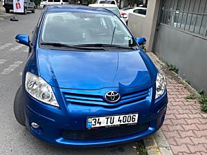 2011 Model 2. El Toyota Auris 1.6 Elegant - 56000 KM