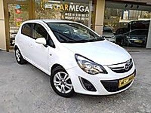 2014 OPEL CORSA ACTİVE 1.2 OTOMATİK 68.000 KM Opel Corsa 1.2 Twinport Active