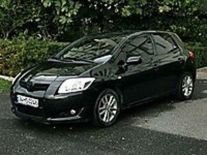 2010 TOYOTA AURIS 1.4D-4 COMFORT EXTRA AĞIR HASAR KAYITLIDIR Toyota Auris 1.4 D-4D Comfort Extra