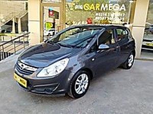 2011 OPEL CORSA 1.4 TWİNPORT ENJOY 111.YIL TAM OTOMATİK Opel Corsa 1.4 Twinport Enjoy 111