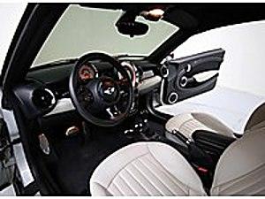 SİLAHÇI  2012 MİNİ COOPER S ROADSTER ÇİFT RENK OZ JANT EXTRALI Mini Cooper S 1.6