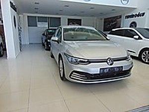 2021 MODEL GOLF 0 KM OTOMATİK Volkswagen Golf 1.0 eTSI Life