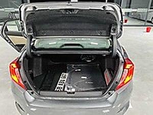 ŞAHİN OTOMOTİV DEN 0 KM CİVİC ECO ELEGANCE LPG FÜME İÇ BEJ Honda Civic 1.6i VTEC Eco Elegance