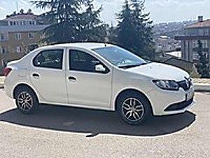 22 BİN PEŞİN KALANI SENET VE TAKSİT SECENEKLERİ İLE SYMBOL Renault Symbol 1.5 DCI Joy