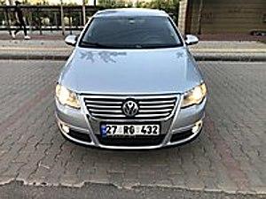 TERTEMIZ MASRAFSIZ FIRSAT ARACI PASSAT 2.0 TDI COMFORTLİNE Volkswagen Passat Variant 2.0 TDI BlueMotion Comfortline